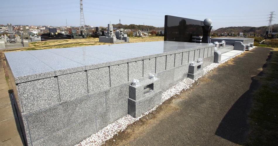 永代供養墓(合同墓)